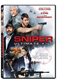 Nonton Film Sniper: Ultimate Kill (2017)