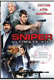 Sniper: Ultimate Kill (2017) Online