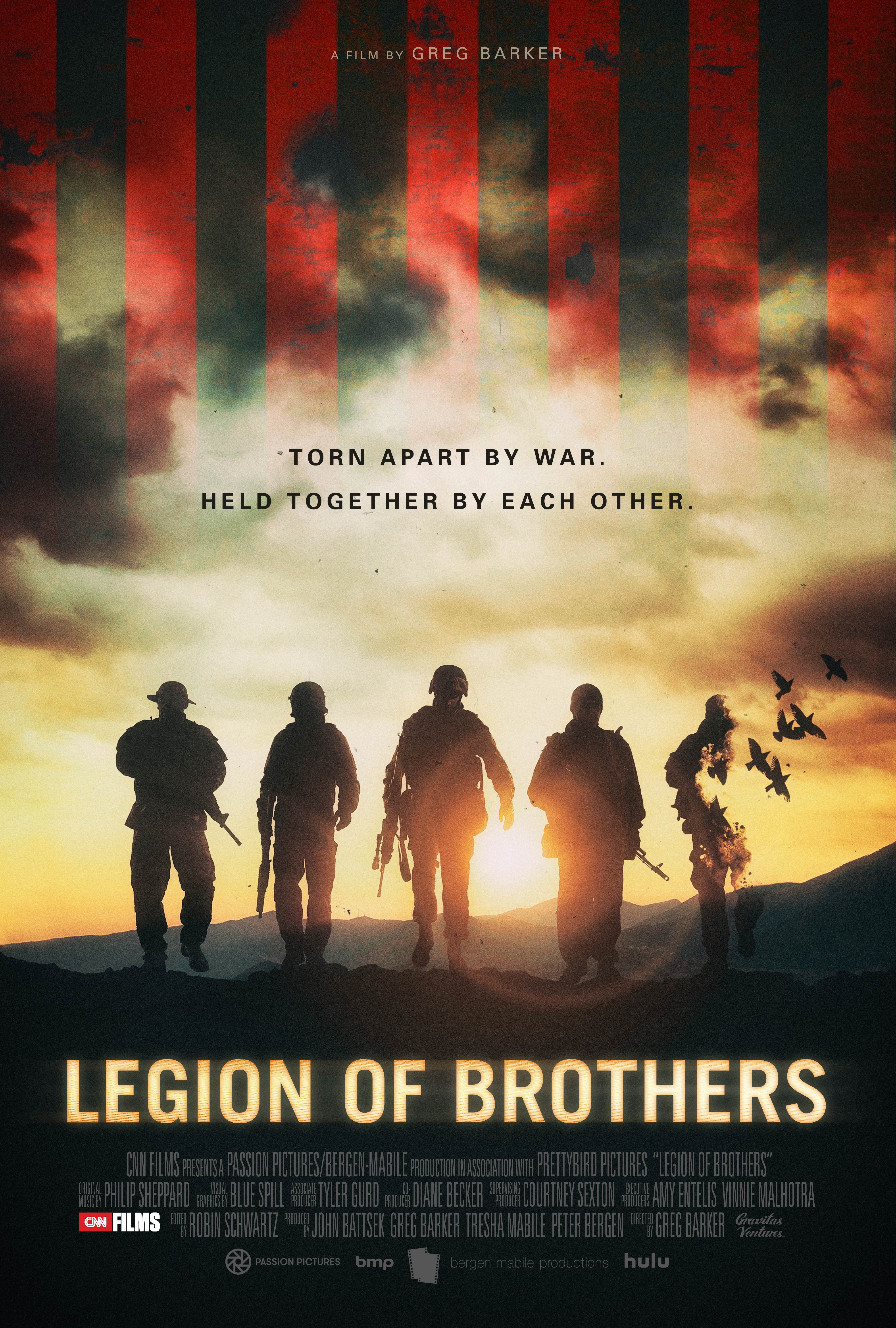 image Legion of Brothers Watch Full Movie Free Online