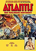 Atlantis The Lost Continent(1961)