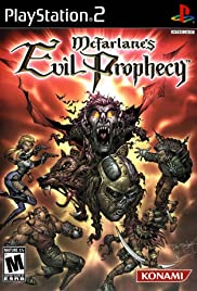 Evil Prophecy Poster