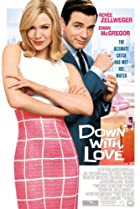 Down with Love (2003) Poster
