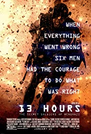 13 Hours (English)