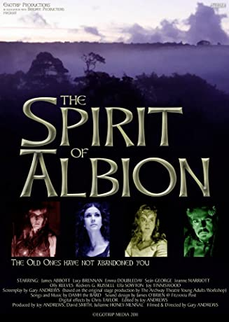 The Spirit of Albion (2012)