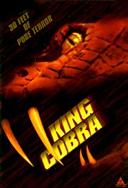 King Cobra (1999) Poster - Movie Forum, Cast, Reviews