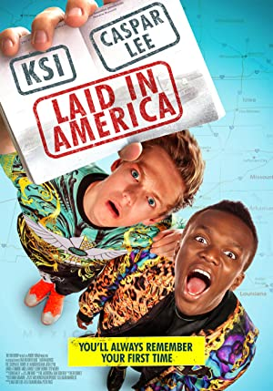 Laid in America (2016) Download on Vidmate