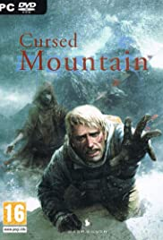 Cursed Mountain Poster