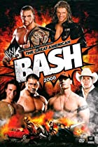 WWE Great American Bash (2008) Poster