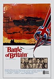 Battle of Britain (1969) Poster - Movie Forum, Cast, Reviews