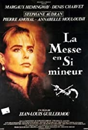 La messe en si mineur Poster