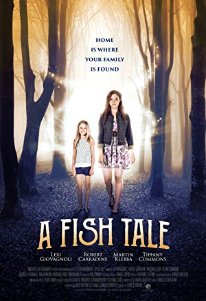 A Fish Tale poster