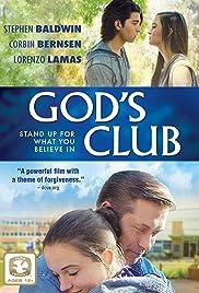 God's Club(2015) Poster - Movie Forum, Cast, Reviews