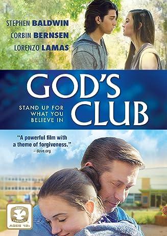 God's Club (2015)