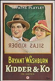 Kidder and Ko Poster