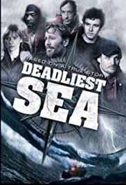 Deadliest Sea Poster