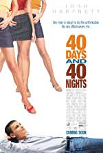 40 Days and 40 Nights(2002)