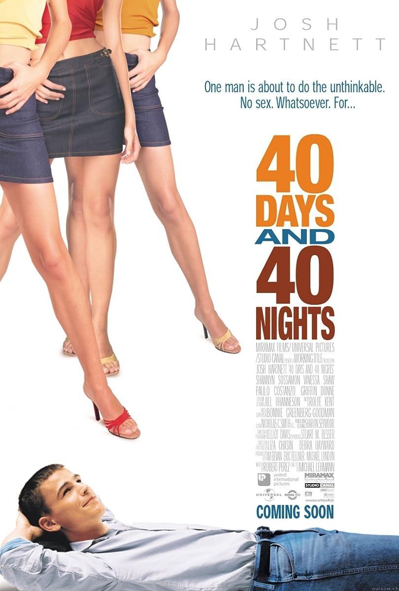 40 dienų ir 40 naktų