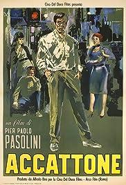 Accattone(1961) Poster - Movie Forum, Cast, Reviews