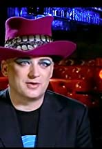 The Madness of Boy George
