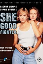 Image of She Good Fighter