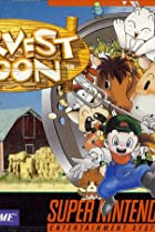 Image of Harvest Moon