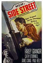 Side Street Poster