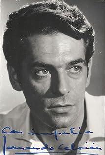 Fernando Cebrián Picture