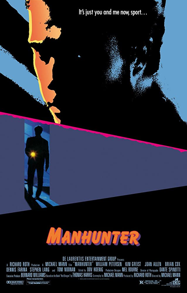 Manhunter - YouTube