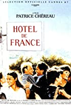 Image of Hotel de France