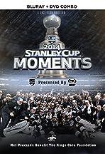 LA Kings: 2014 Stanley Cup Moments
