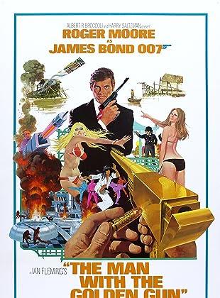 007 เพชฌฆาตปืนทอง - James Bond 007 The Man with the Golden Gun