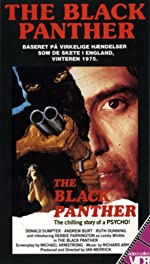 The Black Panther(1977)