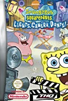 Image of SpongeBob SquarePants: Lights, Camera, Pants!