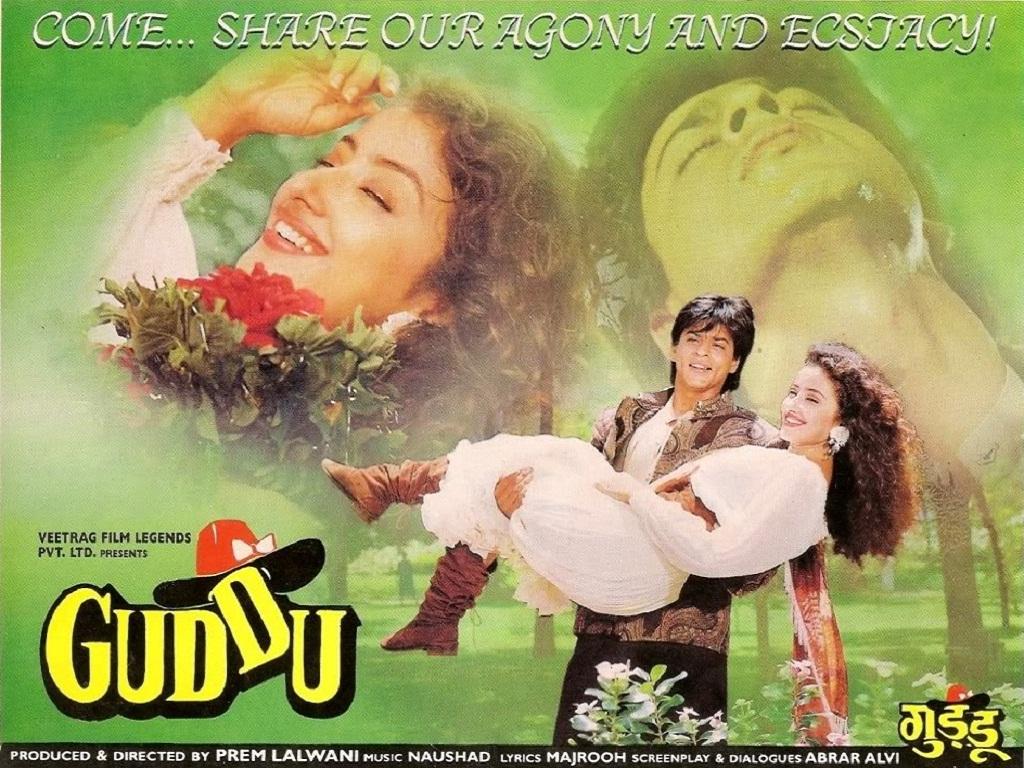 7 Times SRK Made Blockbuster Comebacks After Delivering Flops!