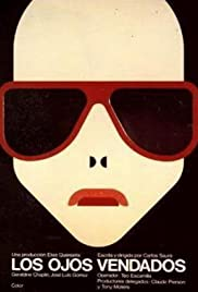 Los ojos vendados Poster