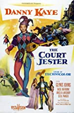 The Court Jester(1956)