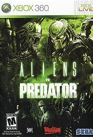 Aliens vs. Predator(2010) Poster - Movie Forum, Cast, Reviews