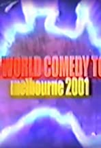 The World Comedy Tour: Melbourne 2001
