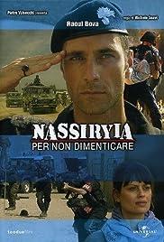 Nassiryia - Per non dimenticare Poster