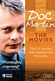 Doc Martin and the Legend of the Cloutie Poster