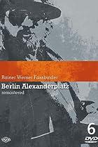 Image of Fassbinders 'Berlin Alexanderplatz' Remastered - Beobachtungen bei der Restauration