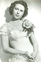 Image of Vanessa Brown