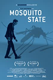 Mosquito State (2020) poster