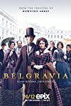 'Belgravia' Review: A Lavish Study in Social Class Becomes Cartoonish