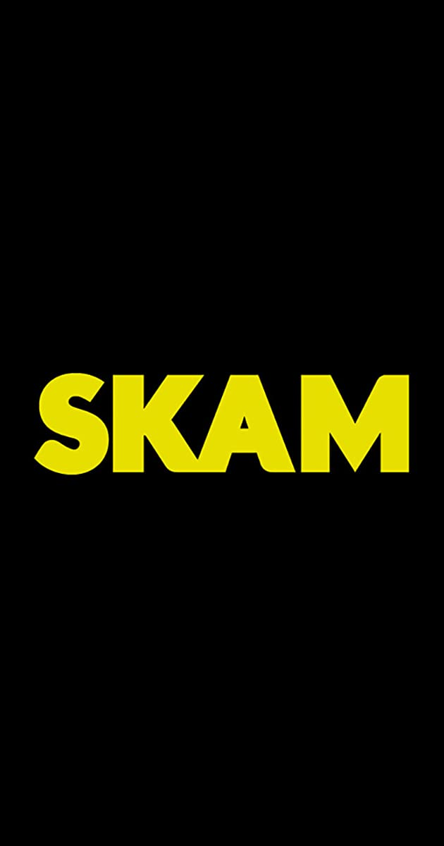 Resultado de imagen de poster skam