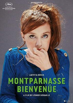 Montparnasse Bienvenue