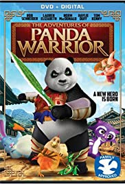 Watch Online The Adventures of Panda Warrior HD Full Movie Free