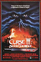 Image of Curse III: Blood Sacrifice