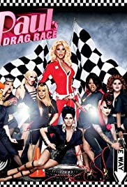 Drag School of Charm Poster