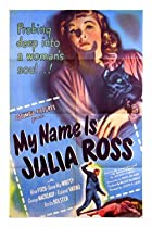Image of My Name Is Julia Ross